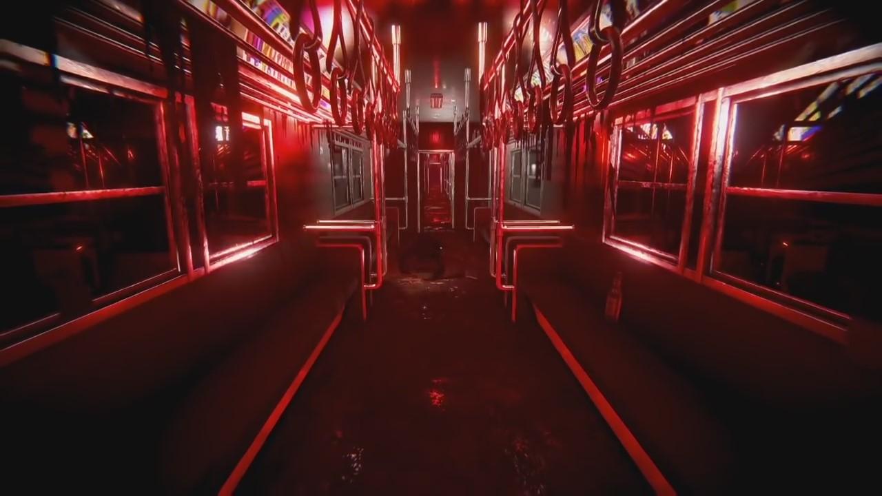 幽霊 列車 ネタバレ